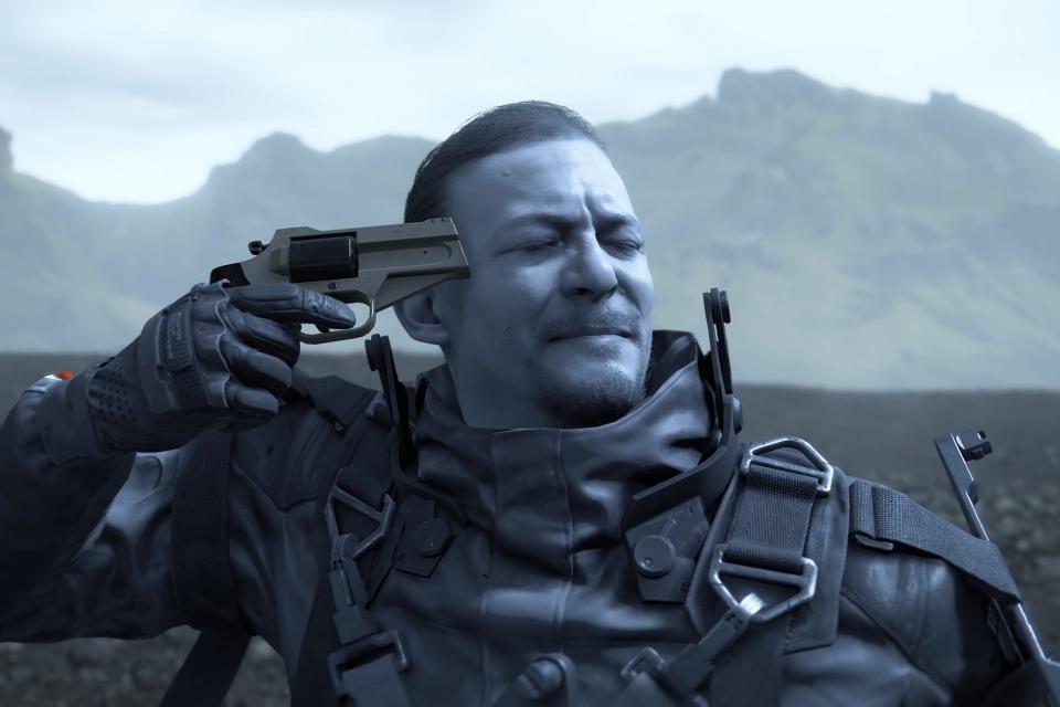 Death Stranding surge de novo como exclusivo de PS4 e pode não chegar ao PC