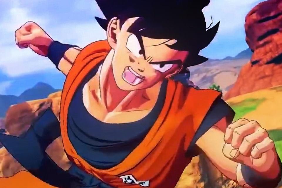 Goku e Piccolo vão tirar carteira de habilitação em Dragon Ball Z: Kakarot