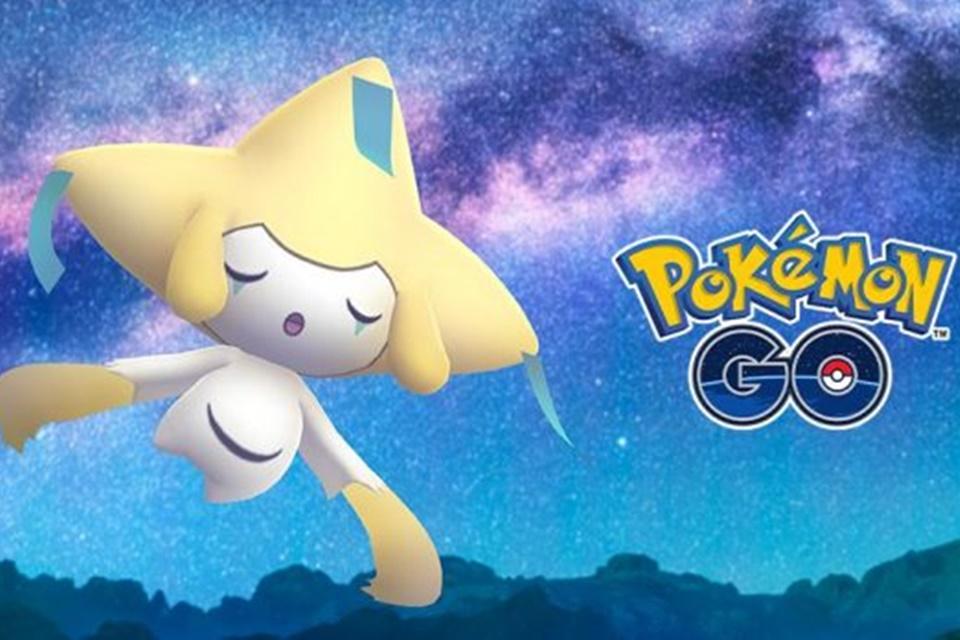 Pokémon GO: Jirachi já está disponível através de missão especial