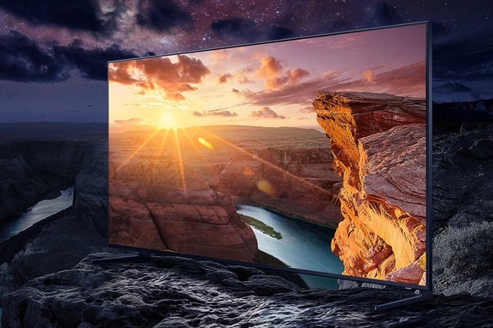 Domínio: quase um terço das TVs vendidas no último trimestre é da Samsung