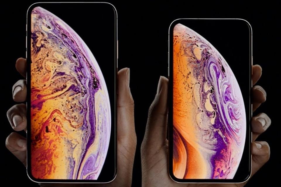 Apple vai trocar Samsung por chinesa no fornecimento de telas do iPhone