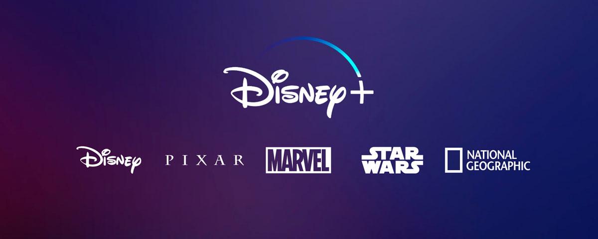 Disney+ anuncia parceria para combater compartilhamento de senhas