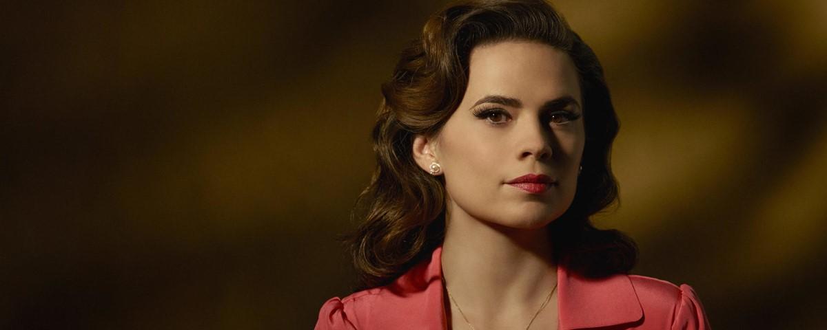 Roteiristas de Vingadores: Ultimato revelam quem seria o marido de Peggy