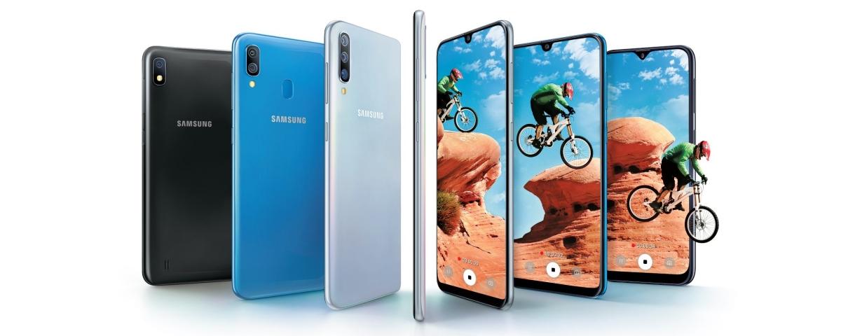 Samsung Galaxy A20s ganha certificação Wi-Fi e pode ser lançado em breve