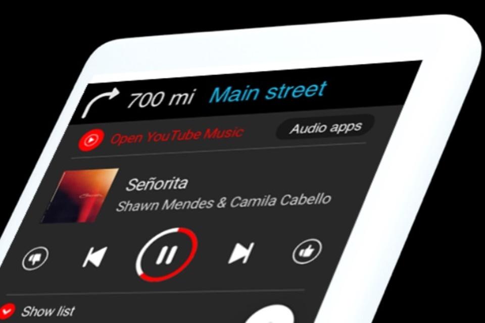 Waze agora tem integração direta com o YouTube Music