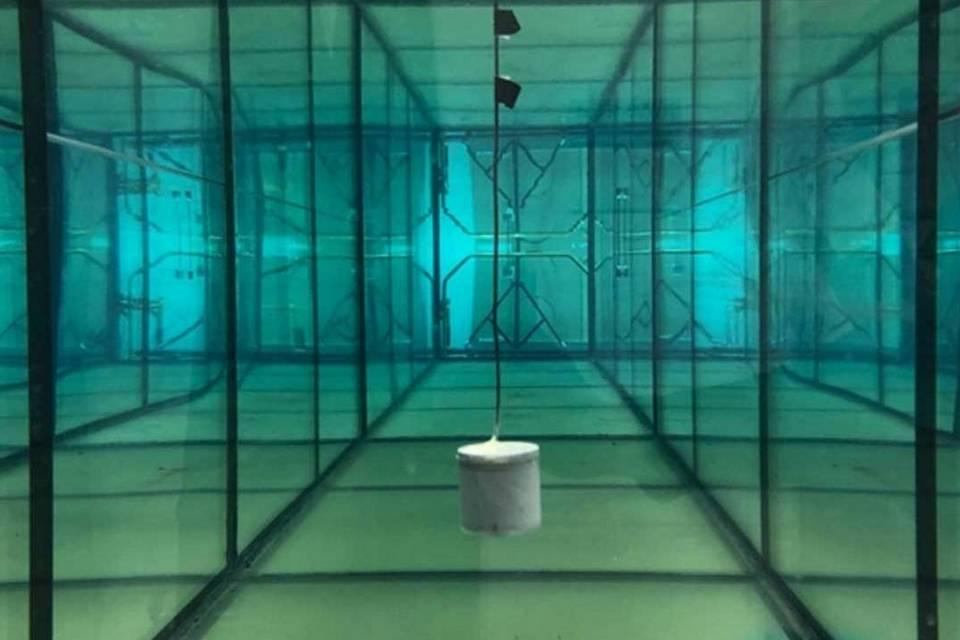 MIT cria sensor submarino que gera sua própria energia para funcionar