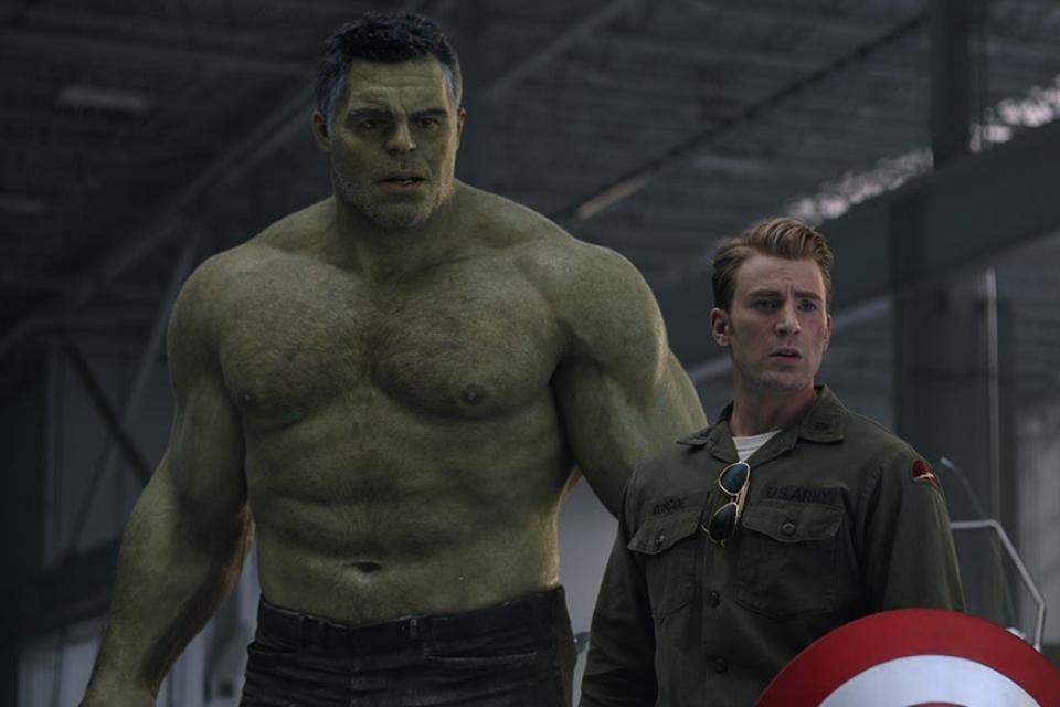 Irmãos Russo explicam as consequências das Joias do Infinito no Hulk