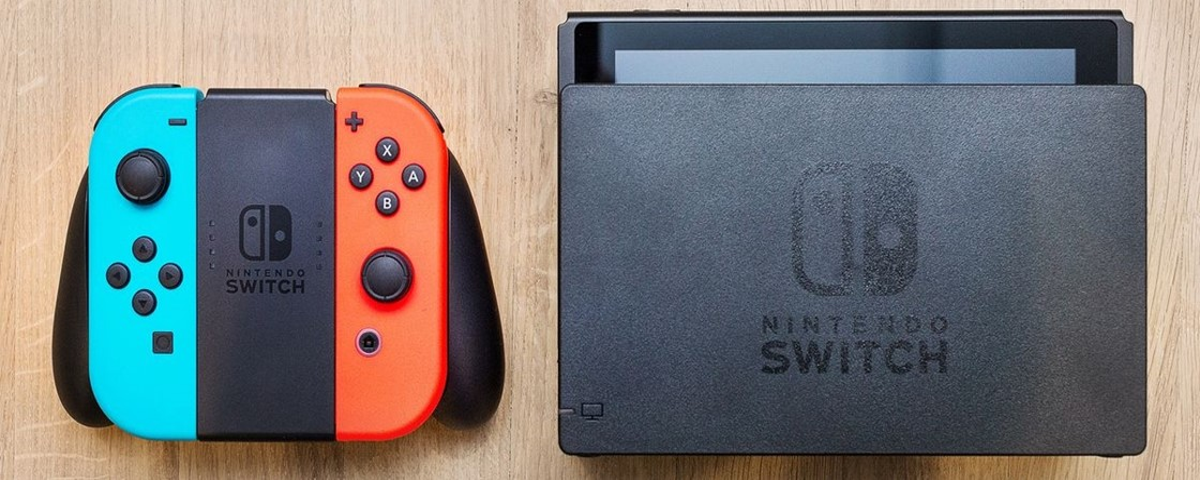 Novo Switch oferece até 78% mais bateria que o antigo, diz Digital Foundry