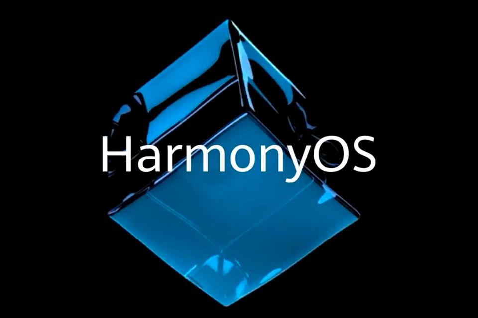 Huawei só lançará celular com HarmonyOS se for banida do Android