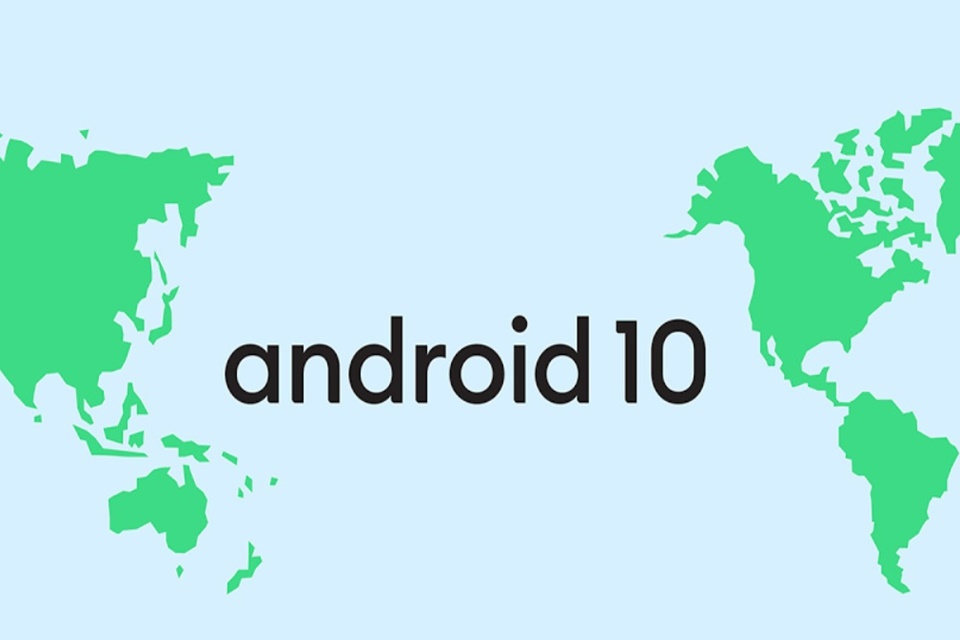 Nada de doces: Android Q vai se chamar apenas 'Android 10'