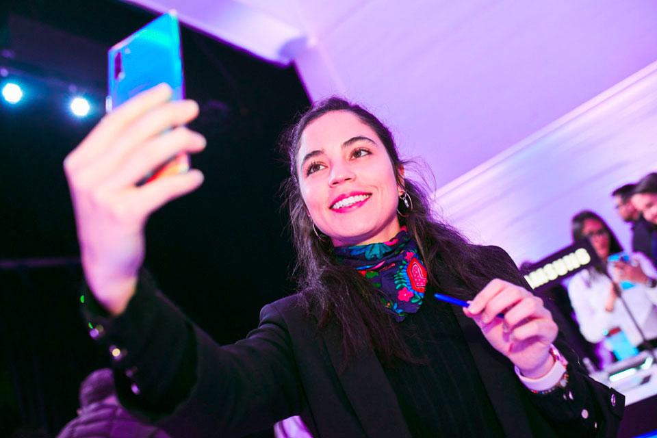 Samsung lança Galaxy Note 10 em 70 países nesta sexta, mas não no Brasil