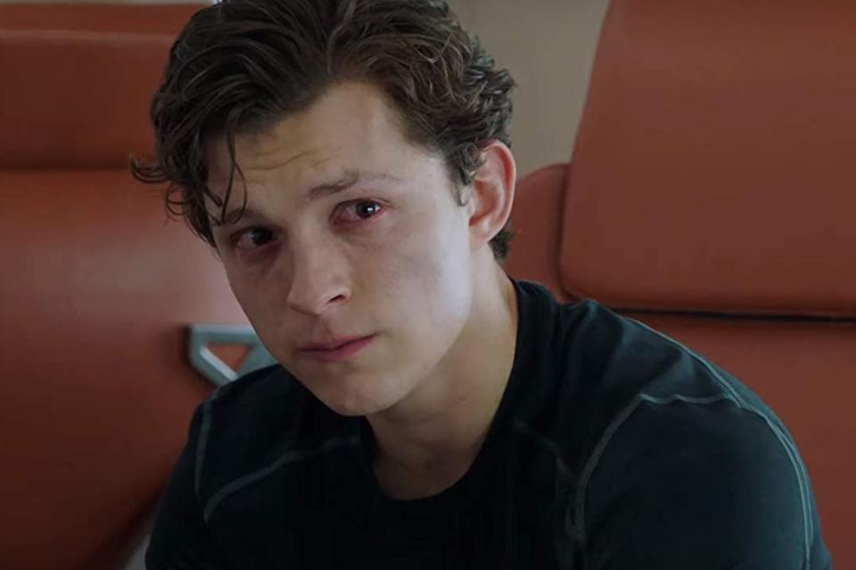Homem-Aranha: Tom Holland pode não retornar ao papel do herói