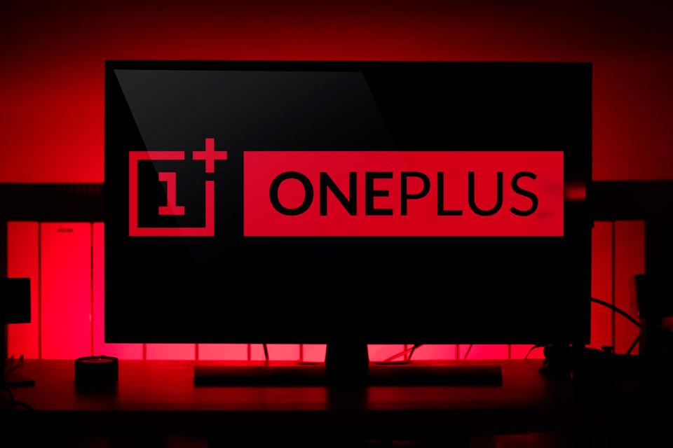 OnePlus TV deve chegar com tela QLED de 55'' e sistema Android TV
