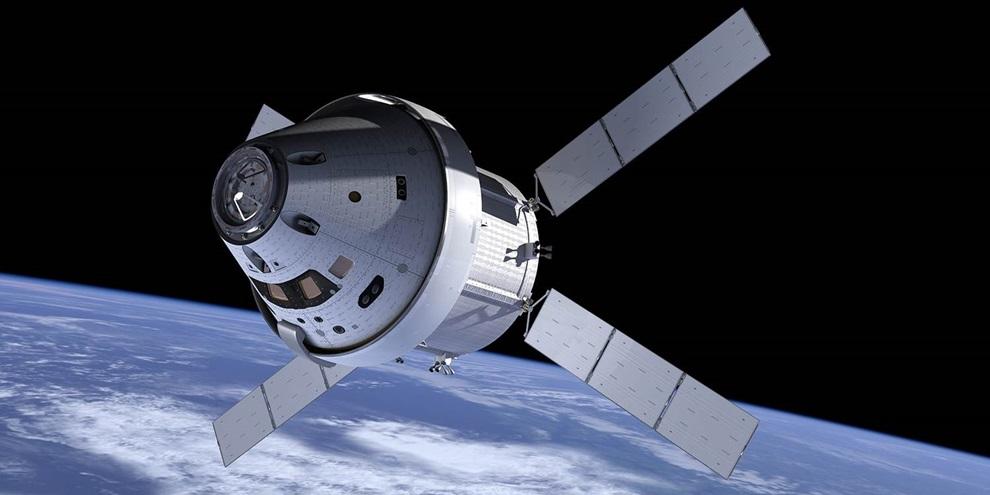 Rebocadores espaciais (Fonte: Scienews/Reprodução)