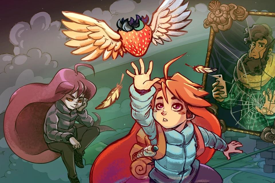 Celeste e Inside são os próximos games gratuitos da Epic Games Store