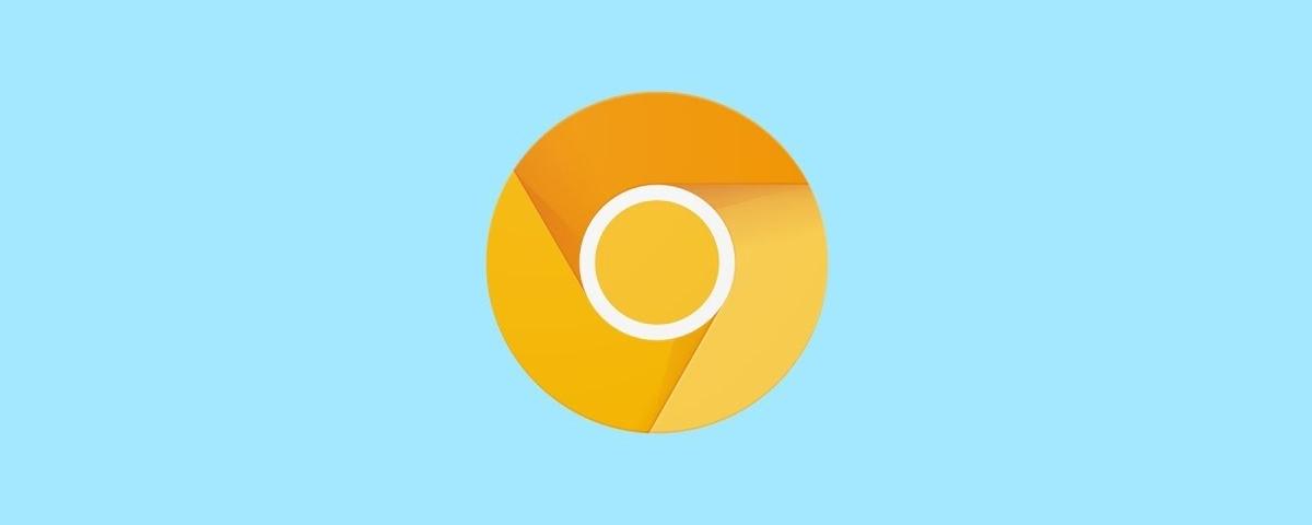 Google Chrome Canary traz modo escuro aprimorado para novas abas