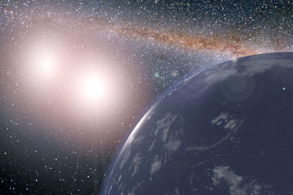 Oceanos de exoplanetas podem ter mais vida que os da Terra