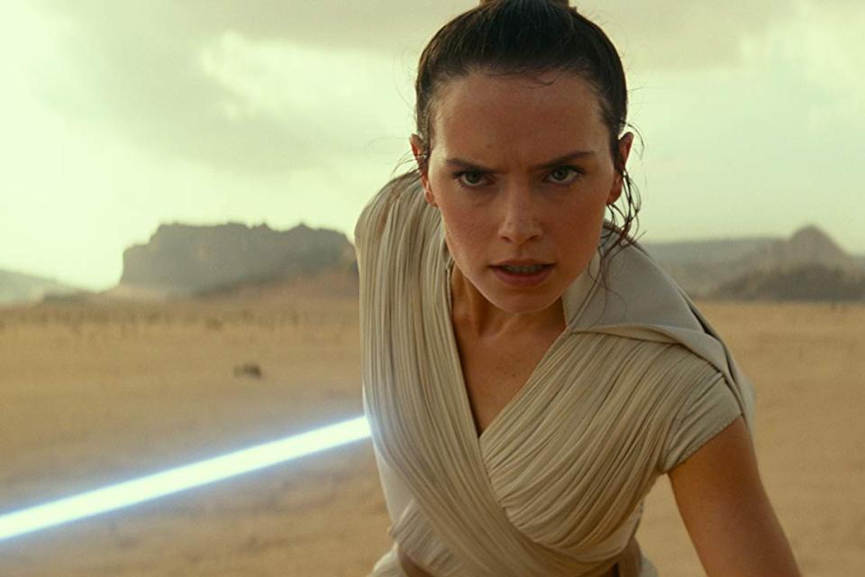Star Wars: A Ascensão Skywalker tem novo pôster e novidades na D23