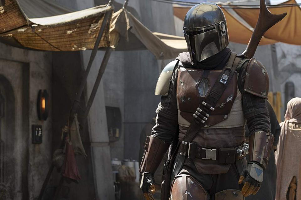 The Mandalorian: o que o trailer revela sobre a série do universo Star Wars