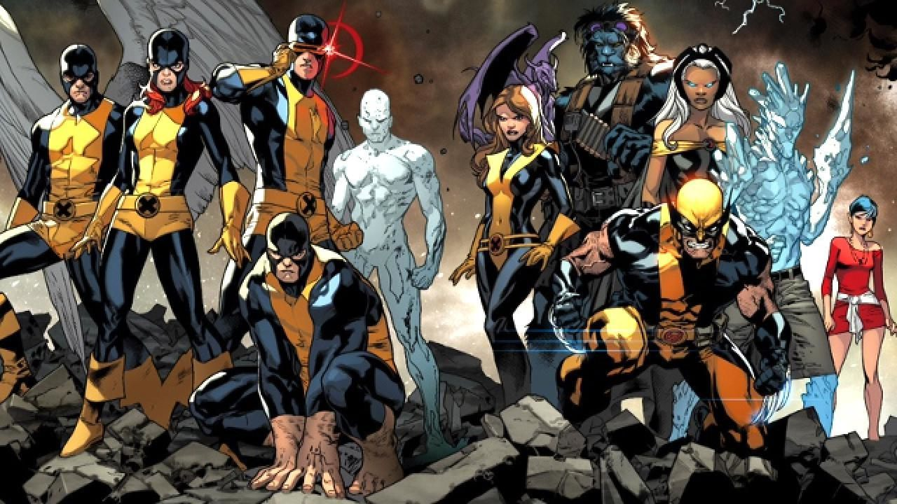 Marvel não revelará próximo elenco de X-Men ou Quarteto Fantástico tão cedo