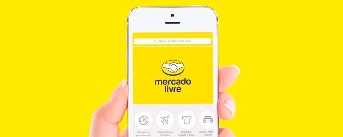 Imagem de: Mercado Livre ganha opção para entrega de encomenda em agência dos Correios