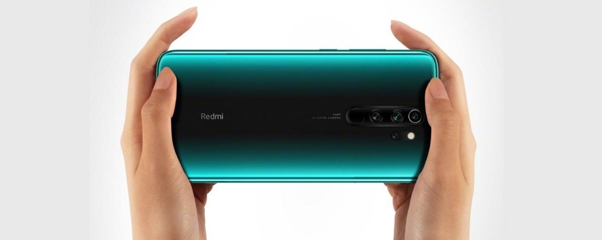 Imagem de: Redmi Note 8 Pro tem especificações completas divulgadas por fonte chinesa
