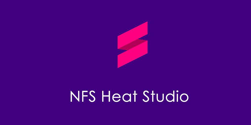 NFS Heat Studio APK