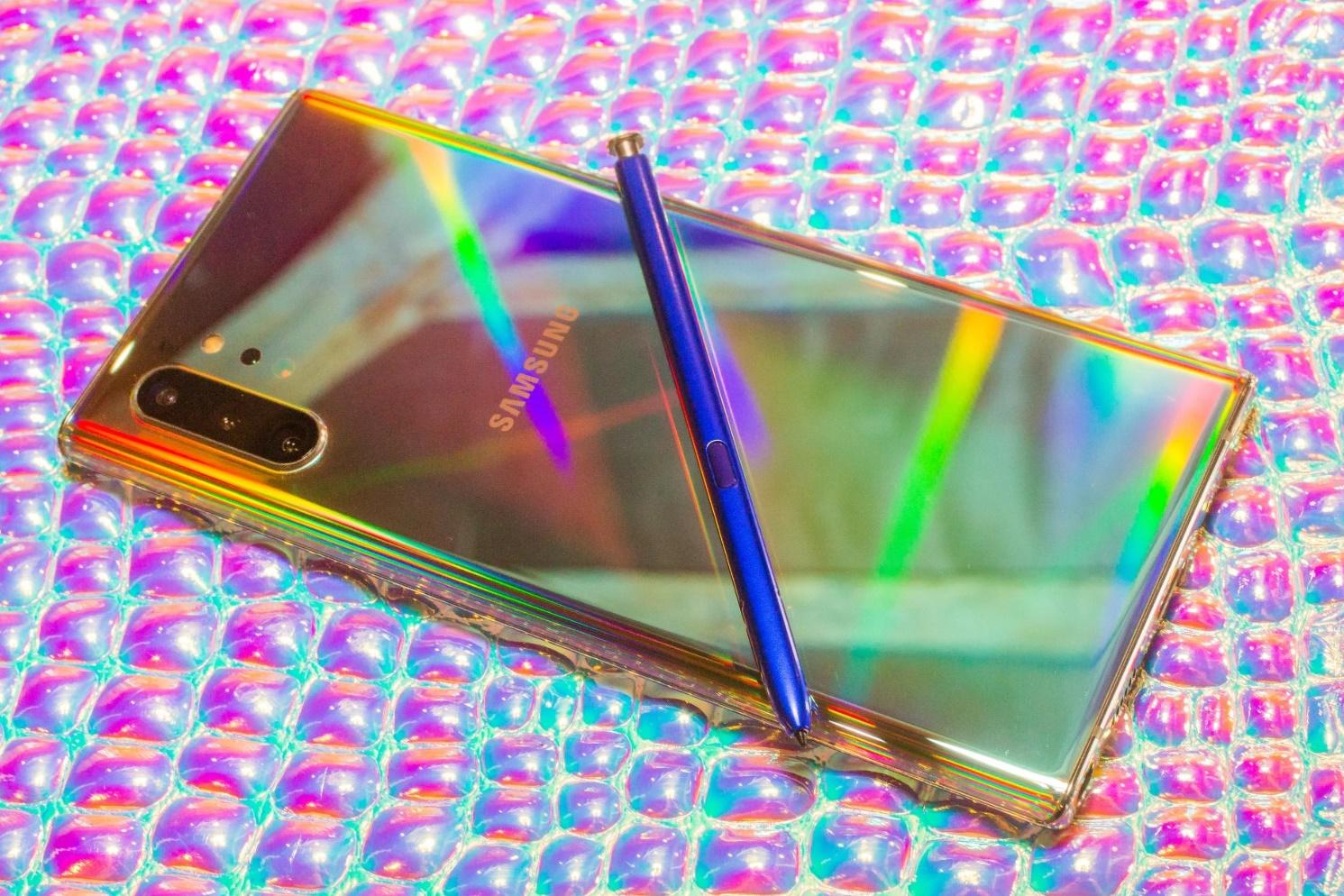 Exclusivo: Galaxy Note 10 já tem preços e datas para chegar ao Brasil
