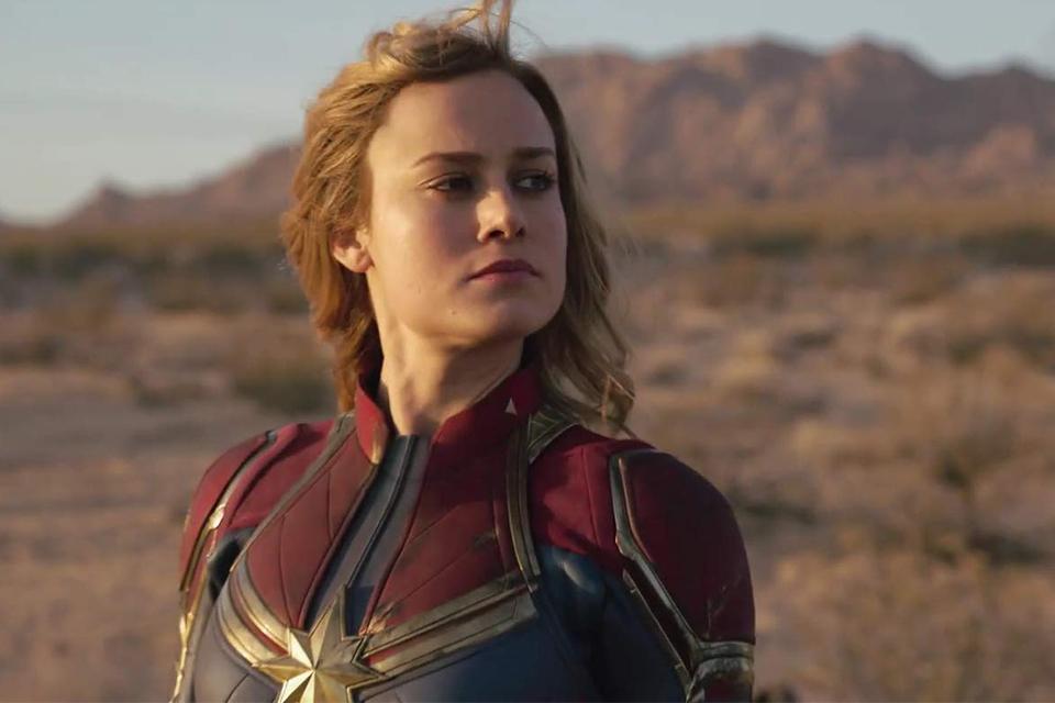 Capitã Marvel: saiba quando a heroína vai aparecer de novo no MCU