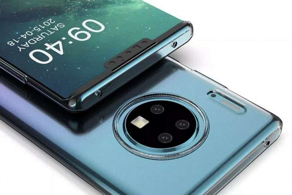 Huawei Mate 30 terá Android, mas fica sem Gmail, YouTube, Maps e Play Store