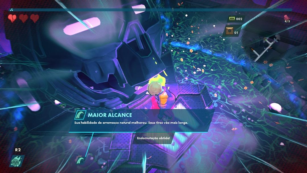Rad é um jogo bem divertido, muito criativo e com toques de repetição