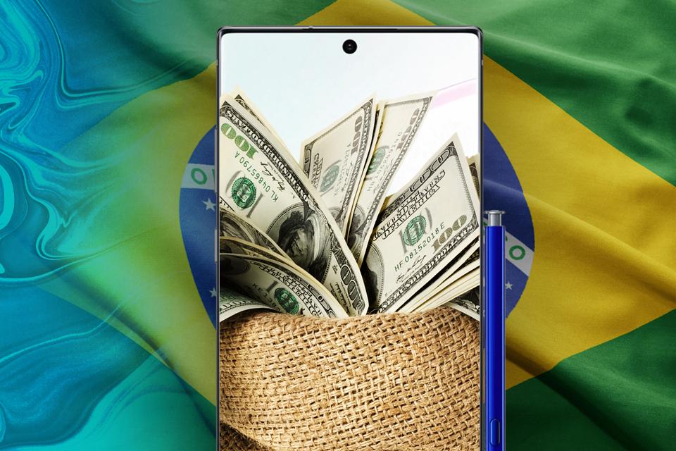 Preços do Note 10 no Brasil, Fake News agora dá cadeia – Hoje no TecMundo