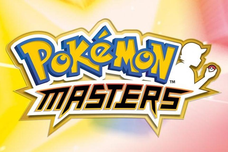 Pokémon Masters já é o game de iOS mais baixado em 27 países