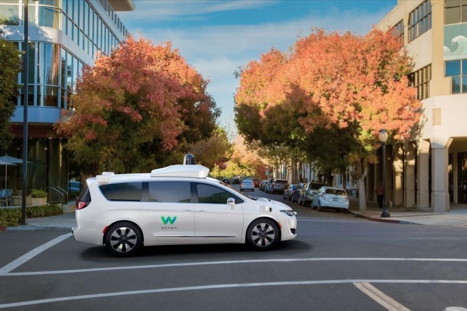 Waymo, Ford e GM pedem o fim do volante em carros autônomos