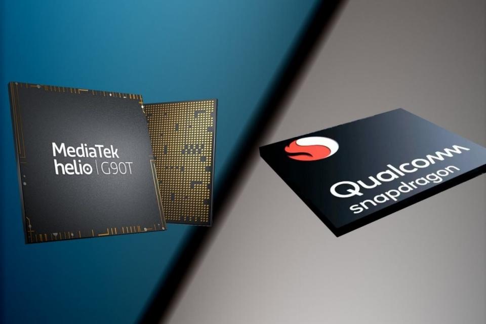 Melhor CPU para jogos: MediaTek Helio G90T vs. Qualcomm Snapdragon 730G