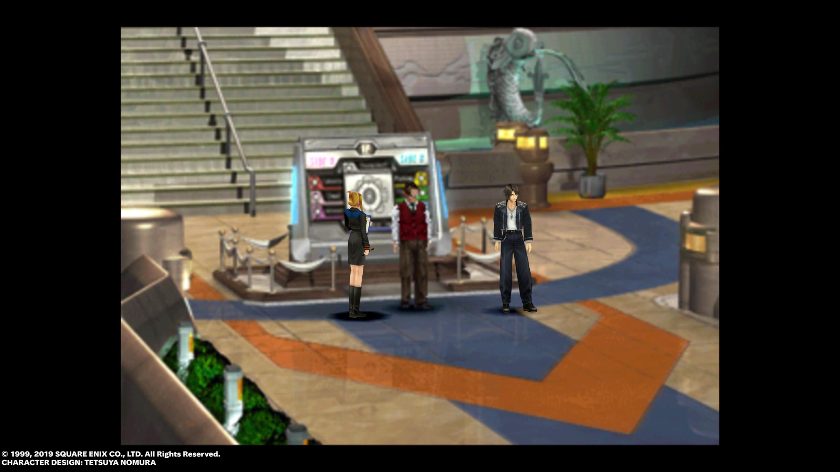 Final Fantasy VIII Remastered não é perfeito, mas é uma ótima evolução