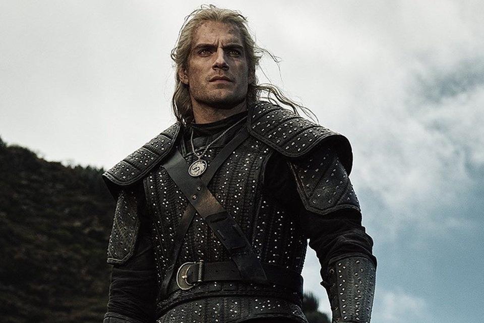 Netflix desmente boato de estreia da série de The Witcher em novembro