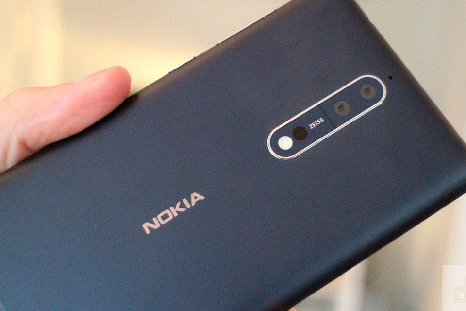 Nokia deve apresentar celular sem notch na IFA 2019