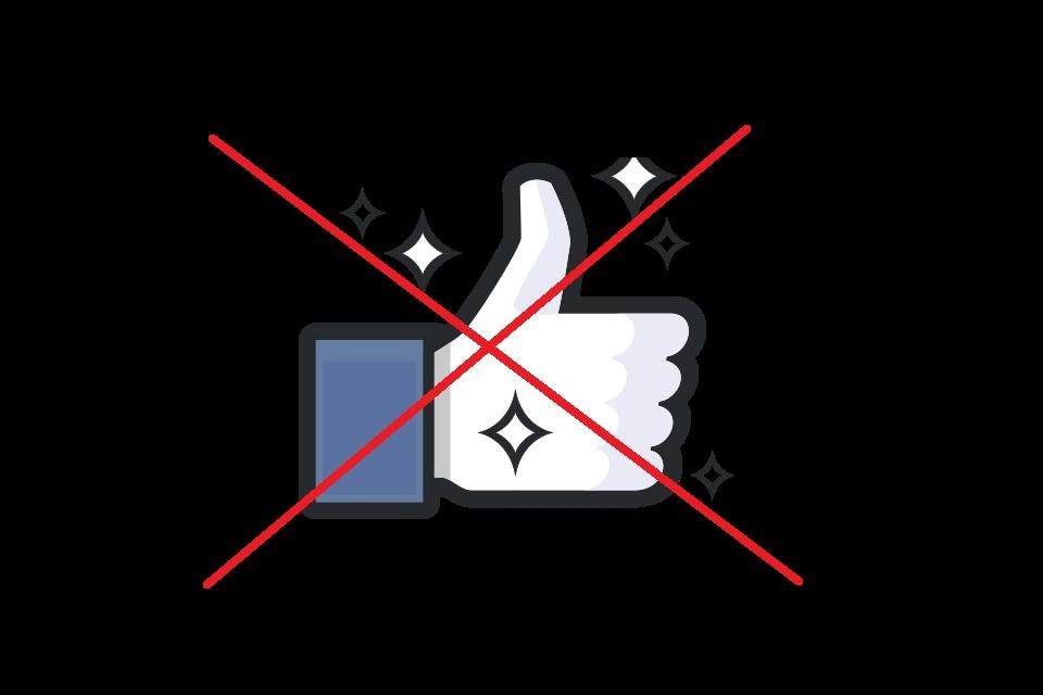 Facebook cogita acabar com a contagem de curtidas; testes em andamento