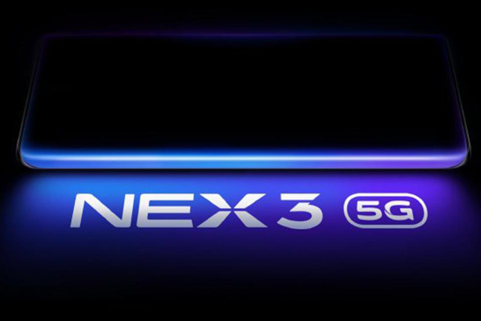 Vivo NEX 3 5G será anunciado no fim de setembro; veja especificações