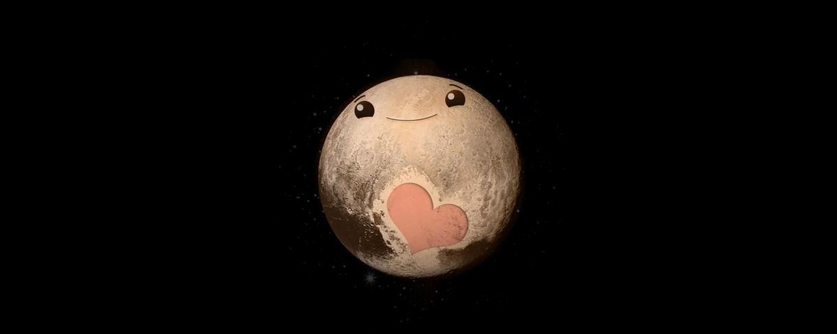 Administrador da NASA declara Plutão como planeta novamente