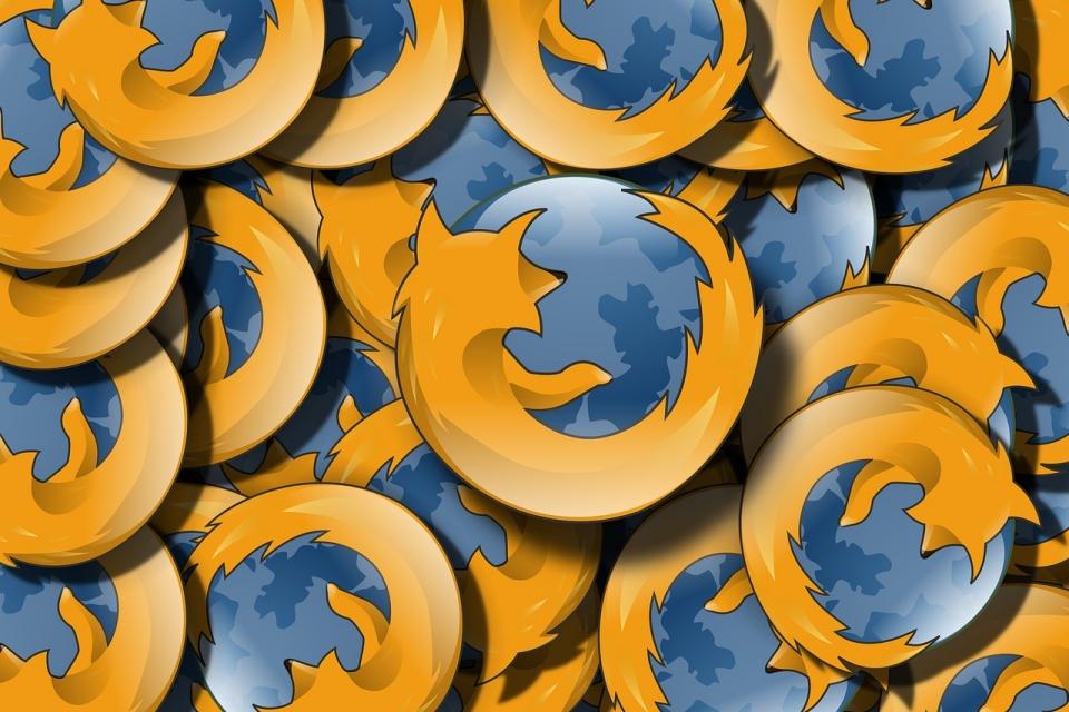 Firefox 69 traz mais proteção de privacidade online ativada por padrão
