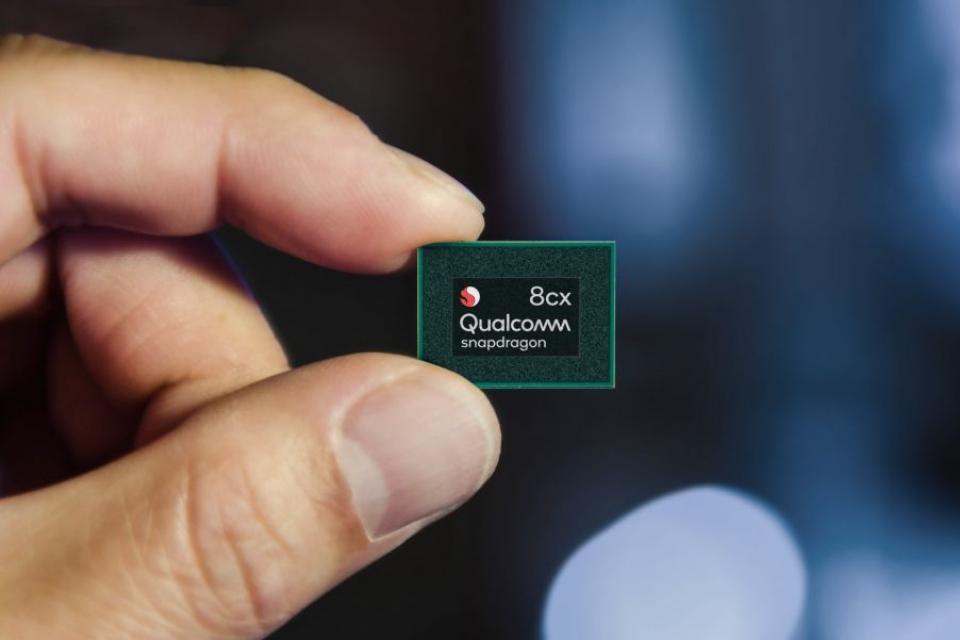 Snapdragon 8cx pode tirar trono do Intel Core i5 no segmento de laptops