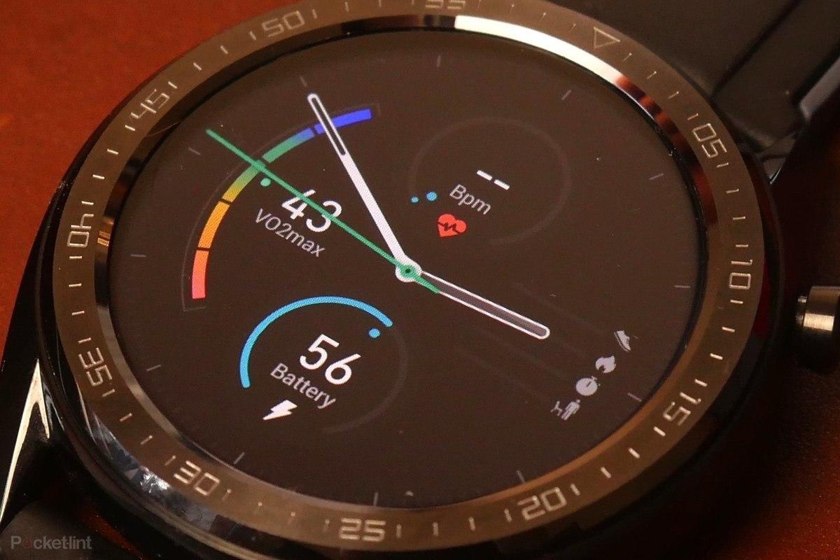 Huawei Watch GT 2 aparece em imagens vazadas: design compacto e novidades