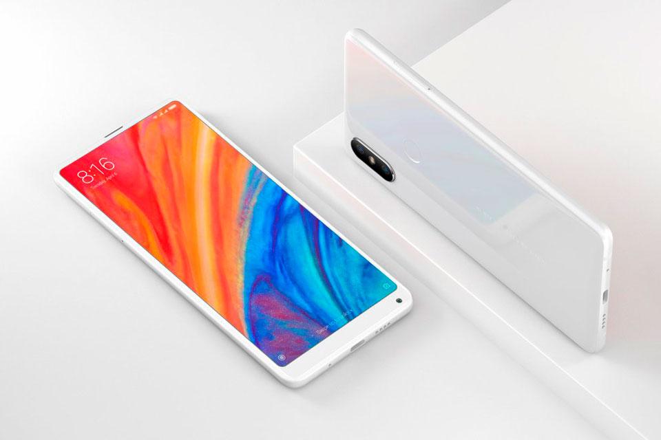 Xiaomi Mi Mix 4 não teira design deslizante, aponta postagem de CEO