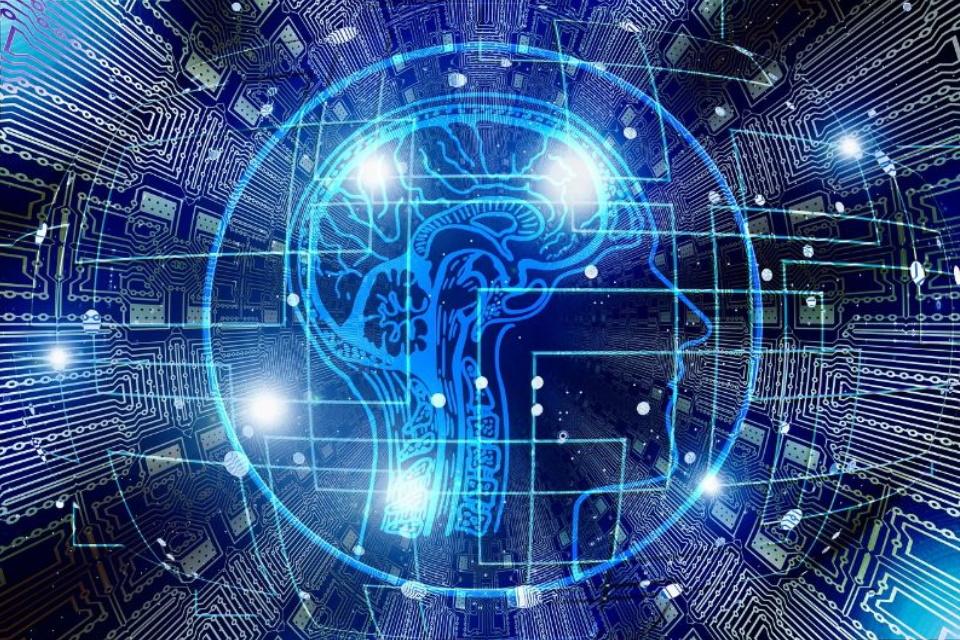 IA desenvolve nova molécula com propriedades medicinais
