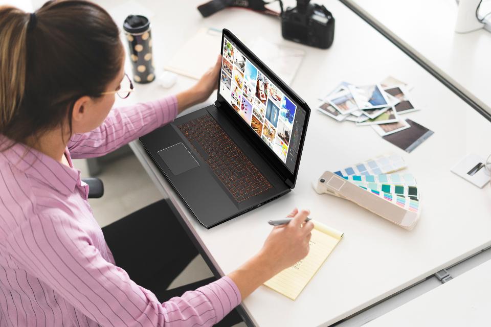Acer anuncia linha completa de notebooks ConceptD Pro