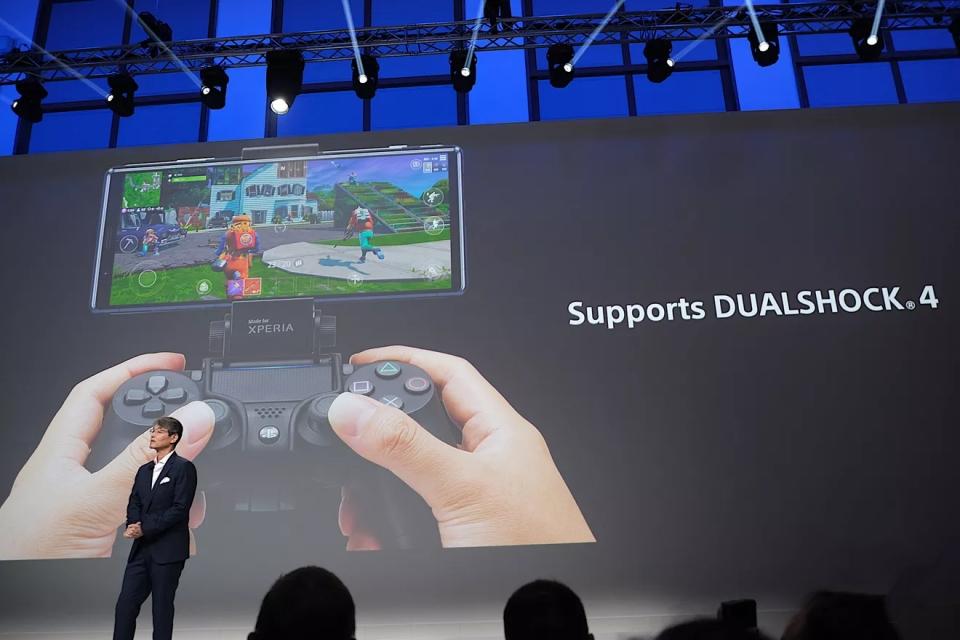 Sony anuncia o Xperia 5: topo de linha compacto com três câmeras e tela HDR