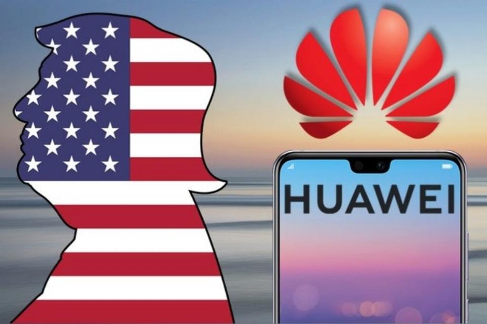 Huawei acusa governo dos EUA de ciberataques, espionagem e abuso de poder