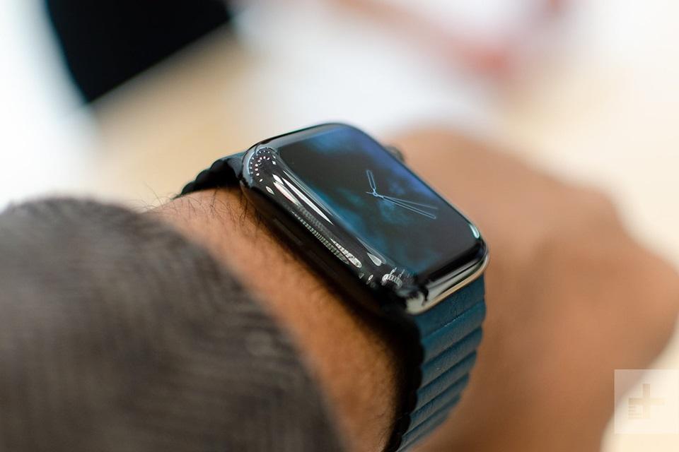 Apple registra patentes que indicam melhorias na pulseira do Apple Watch